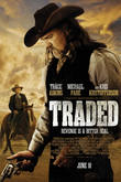 Traded DVD release date