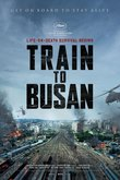 Train to Busan DVD Release Date