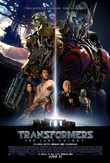 Transformers: The Last Knight DVD Release Date