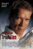 True Lies DVD Release Date