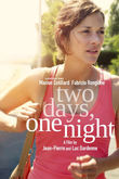 Two Days, One Night DVD Release Date