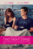 Two Night Stand DVD Release Date