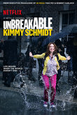 Unbreakable Kimmy Schmidt: Season Two DVD Release Date