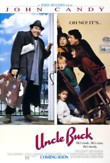 Uncle Buck DVD Release Date