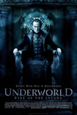 Underworld: Rise of the Lycans DVD Release Date