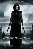 Underworld DVD Release Date