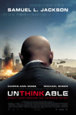 Unthinkable DVD Release Date