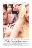 Vicky Cristina Barcelona DVD Release Date
