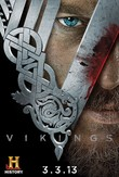 Vikings: Season 1 DVD Release Date