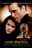 Walk the Line DVD Release Date