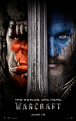Warcraft [Blu-ray 3D + Blu-ray + Digital HD] DVD Release Date