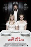We Are What We Are DVD Release Date