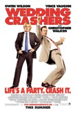 Wedding Crashers Blu-ray release date