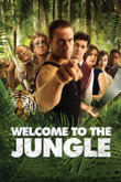 Welcome to the Jungle DVD Release Date