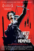 West of Memphis Blu-ray release date