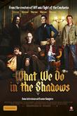 What We Do in the Shadows DVD Release Date