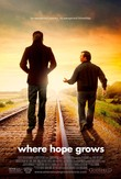 Where Hope Grows DVD Release Date