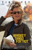 Whiskey Tango Foxtrot Blu-ray release date