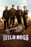 Wild Hogs DVD Release Date