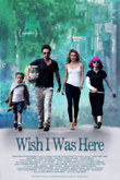 Wish I Was Here DVD Release Date