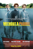 Without a Paddle DVD Release Date