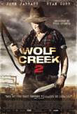 Wolf Creek 2 DVD release date