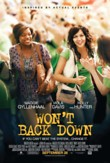 Won&#039;t Back Down DVD Release Date