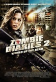 World of the Dead: The Zombie Diaries DVD Release Date