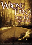 Wrong Turn 2: Dead End DVD Release Date