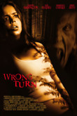 Wrong Turn DVD Release Date