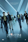 X-Men: First Class DVD Release Date