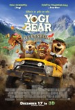 Yogi Bear [Blu-ray 3D] DVD Release Date