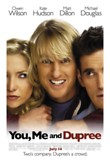 You, Me and Dupree DVD Release Date