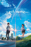 Your Name DVD Release Date
