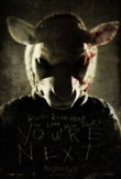 You're Next DVD Release Date