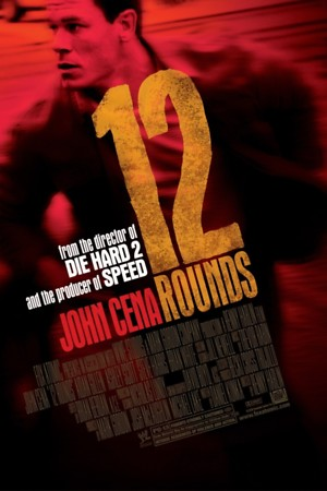 12 Rounds (2009) DVD Release Date