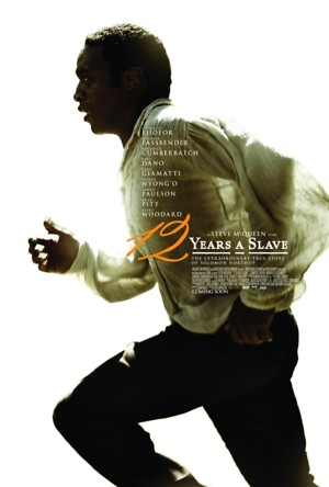 12 Years a Slave (2013) DVD Release Date