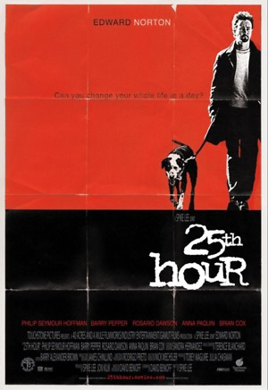 25th Hour (2002) DVD Release Date