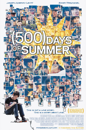 500 Days of Summer (2009) DVD Release Date