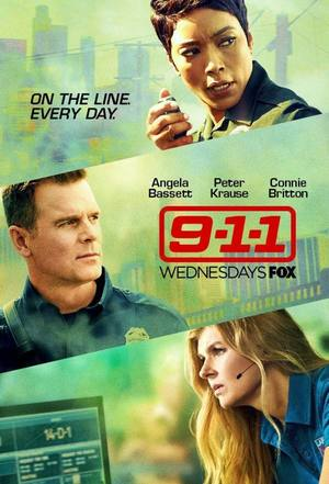 9-1-1 (TV Series 2018- ) DVD Release Date