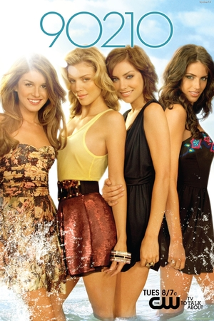 90210 (TV Series 2008-) DVD Release Date