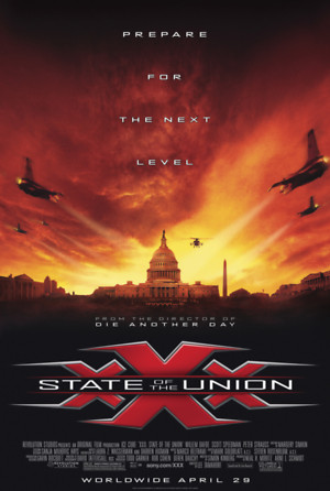 xXx: State of the Union (2005) DVD Release Date