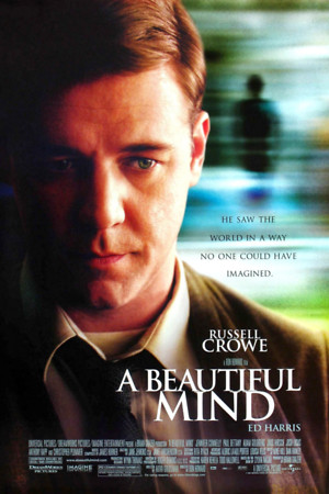 A Beautiful Mind (2001) DVD Release Date