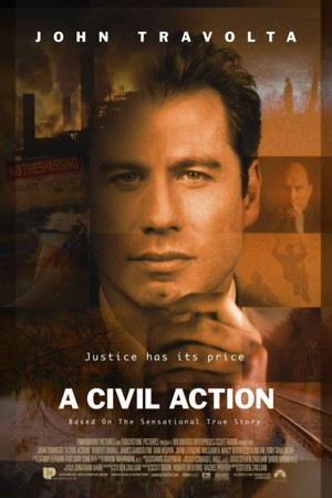 A Civil Action (1998) DVD Release Date