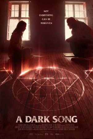 A Dark Song (2016) DVD Release Date