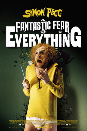 A Fantastic Fear of Everything (2012) DVD Release Date