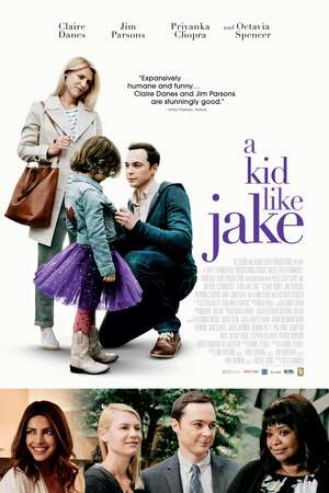 A Kid Like Jake (2018) DVD Release Date