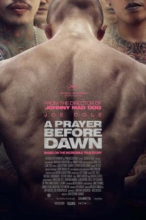 A Prayer Before Dawn (2017) DVD Release Date