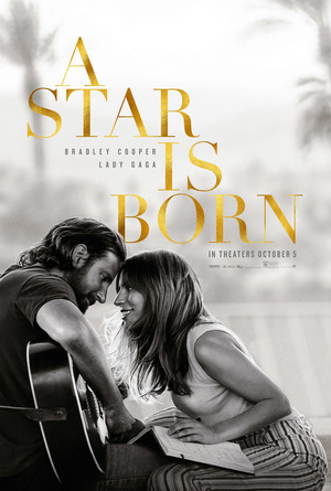 A Star Is Born (2018) DVD Release Date