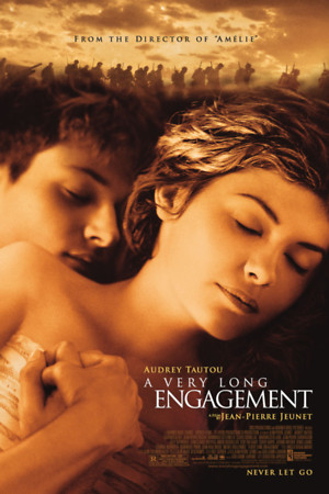 A Very Long Engagement (2004) DVD Release Date